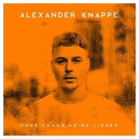 Audio CD »Knappe,Alexander: Ohne Chaos Keine Lieder...«