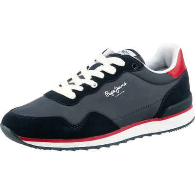 Pepe Jeans »Cross 4 Basic Sneakers Low« Sneaker