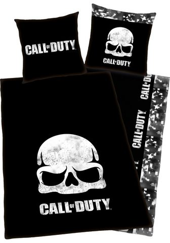 Постель »Call of Duty«