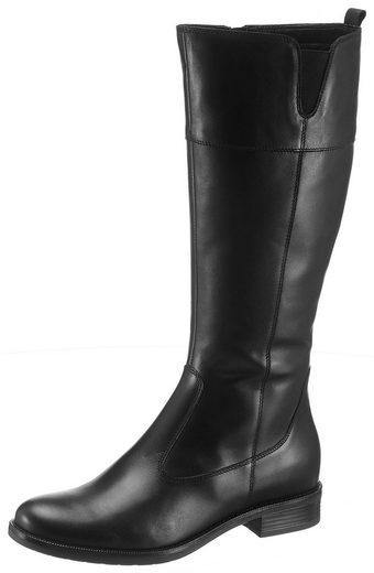 Tamaris »Cary« Stiefel im schlichten Design