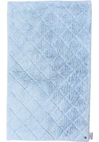 TOM TAILOR Vonios kilimėlis »Cotton Diamond« aukš...
