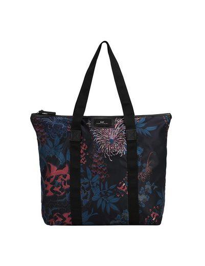 Day Mikkelsen Print Et Und Birger Mit Lupin Bag« Blüten Pn Gweneth »day Shopper Blätter rOErpUq