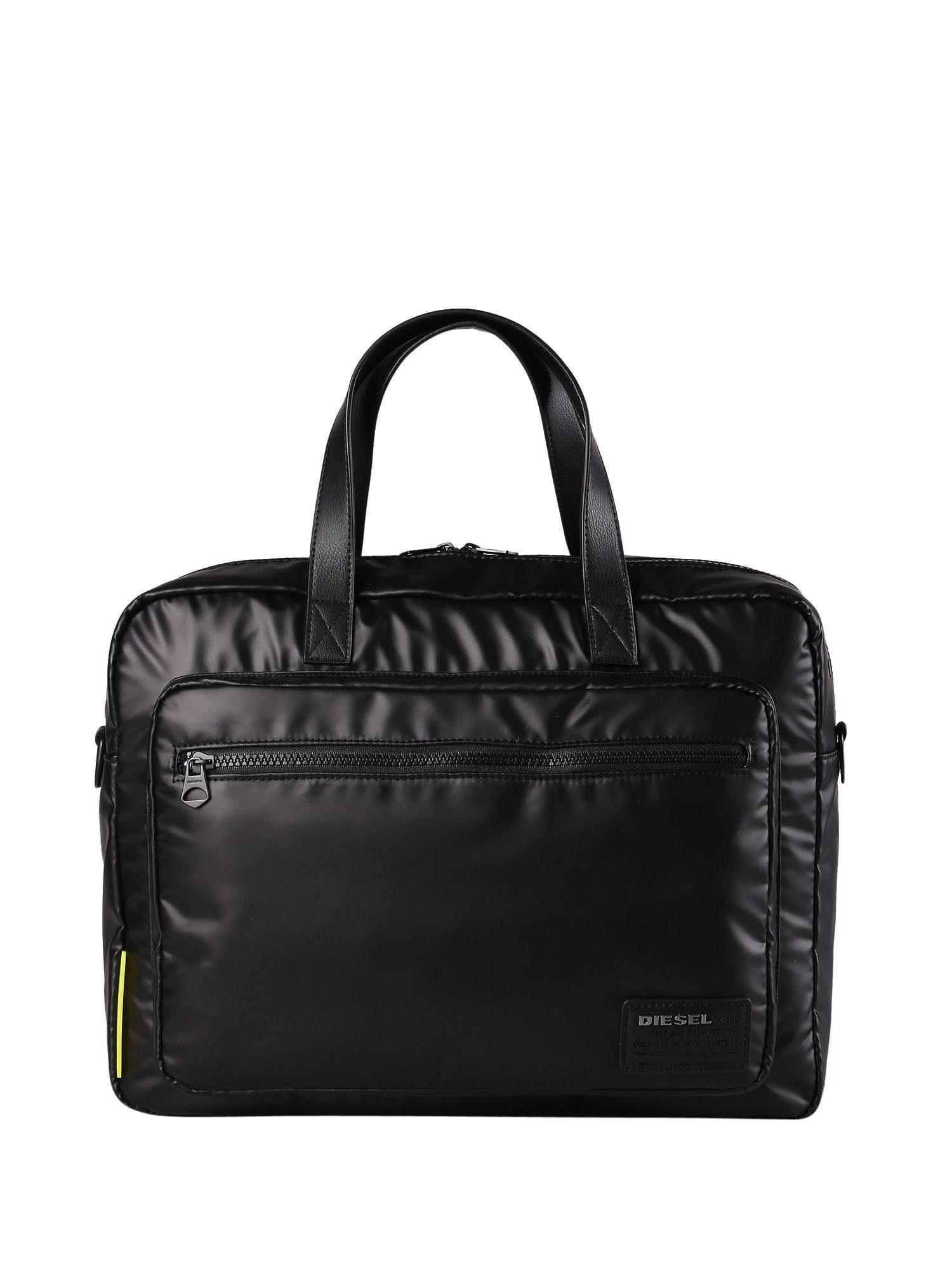 Diesel Messenger Bag »DISCOVER BRIEFCASE«, mit gepolstertem Laptopfach