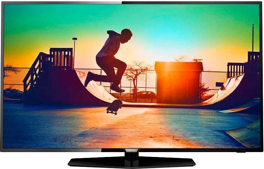 Philips 50PUS6162 LED-Fernseher (50 Zoll, 4K Ultra HD, Smart-TV)