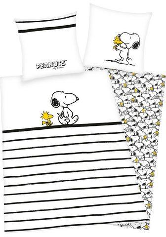 PEANUTS Vaikiška patalynė » Snoopy«