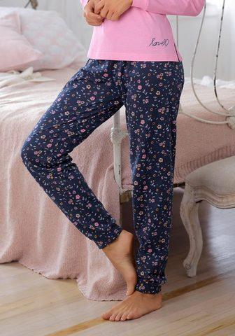 VIVANCE DREAMS Pižaminės kelnės