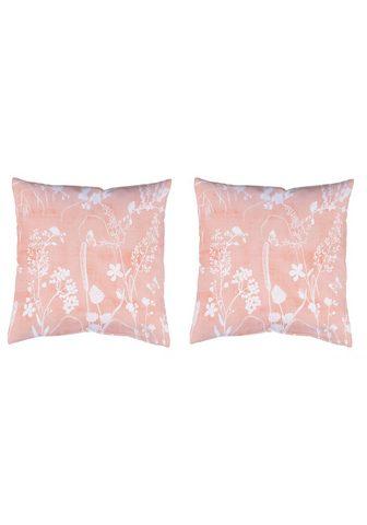 Декоративная подушка »2ER подушк...