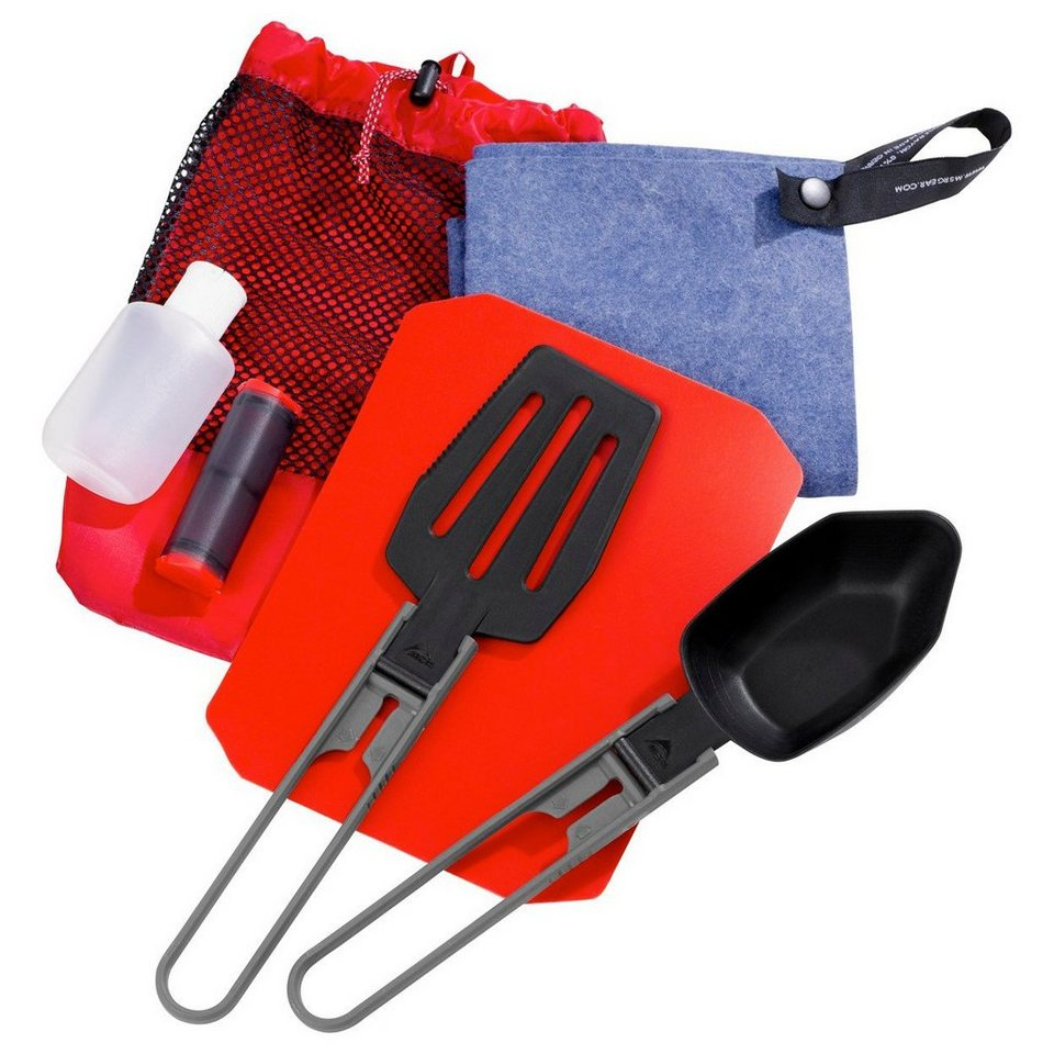 msr camping geschirr ultralight kitchen set otto. Black Bedroom Furniture Sets. Home Design Ideas