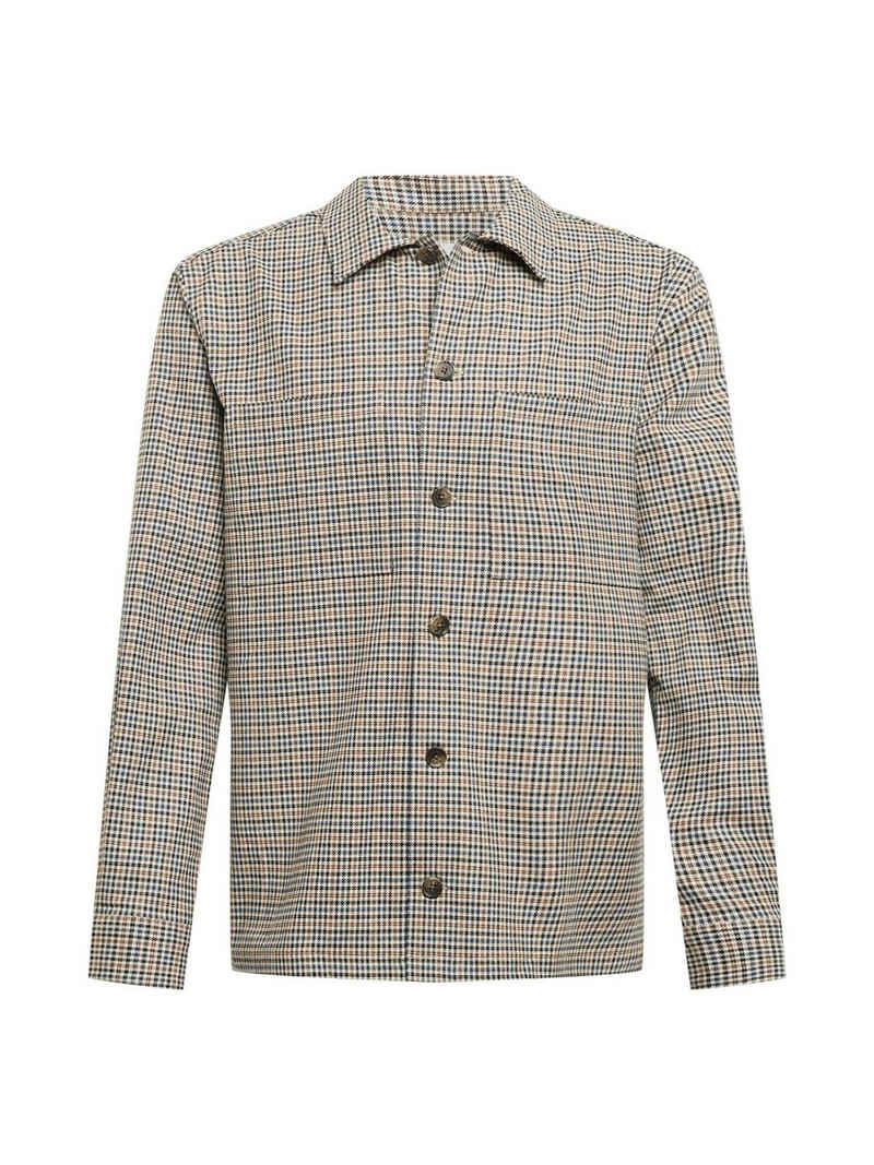 minimum Langarmhemd »Henningsen«
