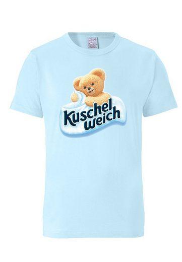 LOGOSHIRT T-Shirt »Kuschelweich«