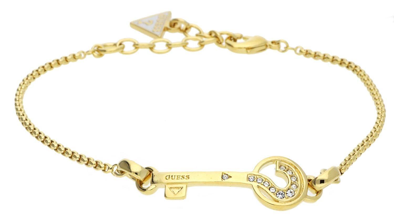 Guess Armband »The Secret Key UBB21555-L«