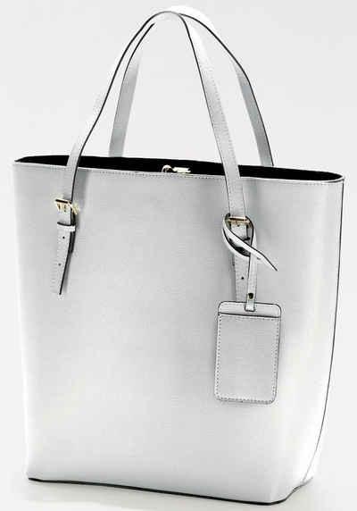 1345d2a4e974a Shopper in grau online kaufen