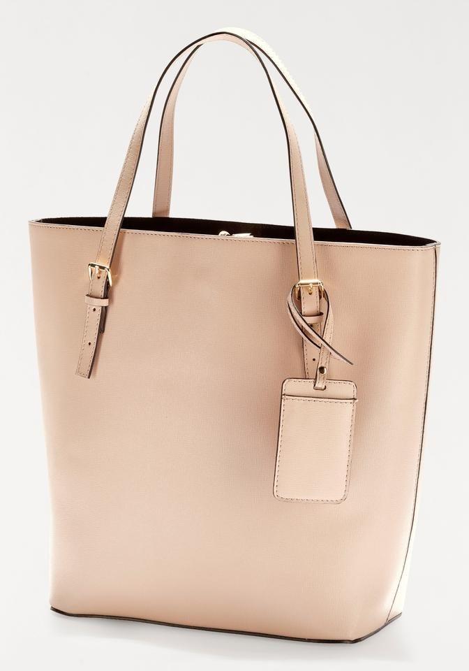 Damen GUIDO MARIA KRETSCHMER  Shopper mit Schnallenapplikation  | 02029686113550