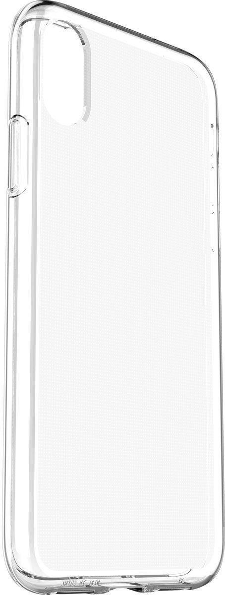 Otterbox Handytasche »Clearly Protected Skin für iPhone X«
