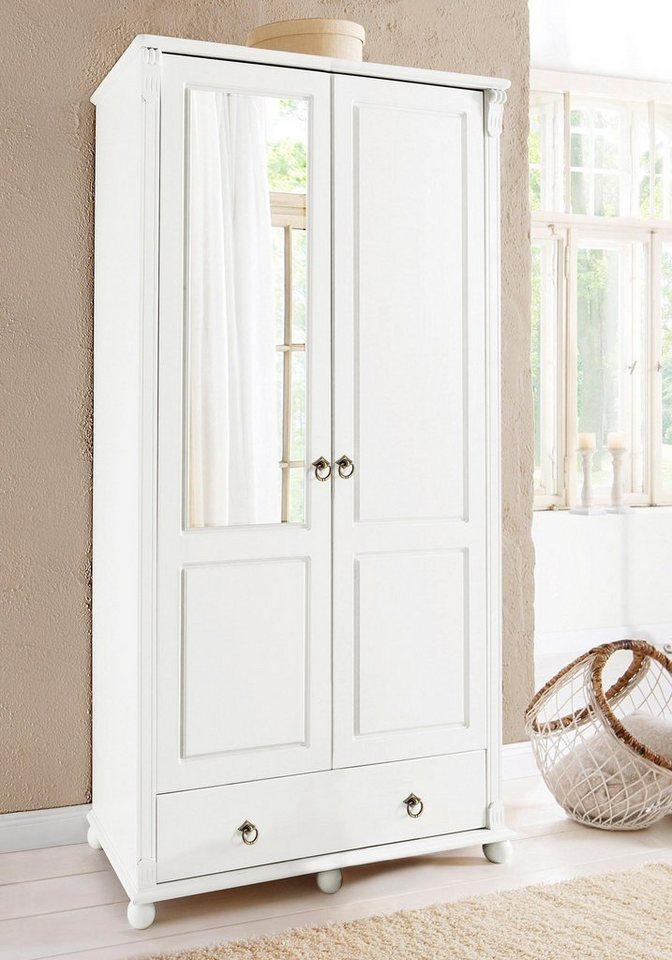 Kleiderschrank, Home affaire, »Tessin« kaufen | OTTO