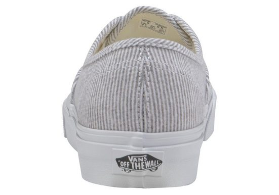 Jersey« »authentic Jersey« Sneaker Jersey« Sneaker Vans Vans »authentic Vans Sneaker »authentic ZUqXwUR6z