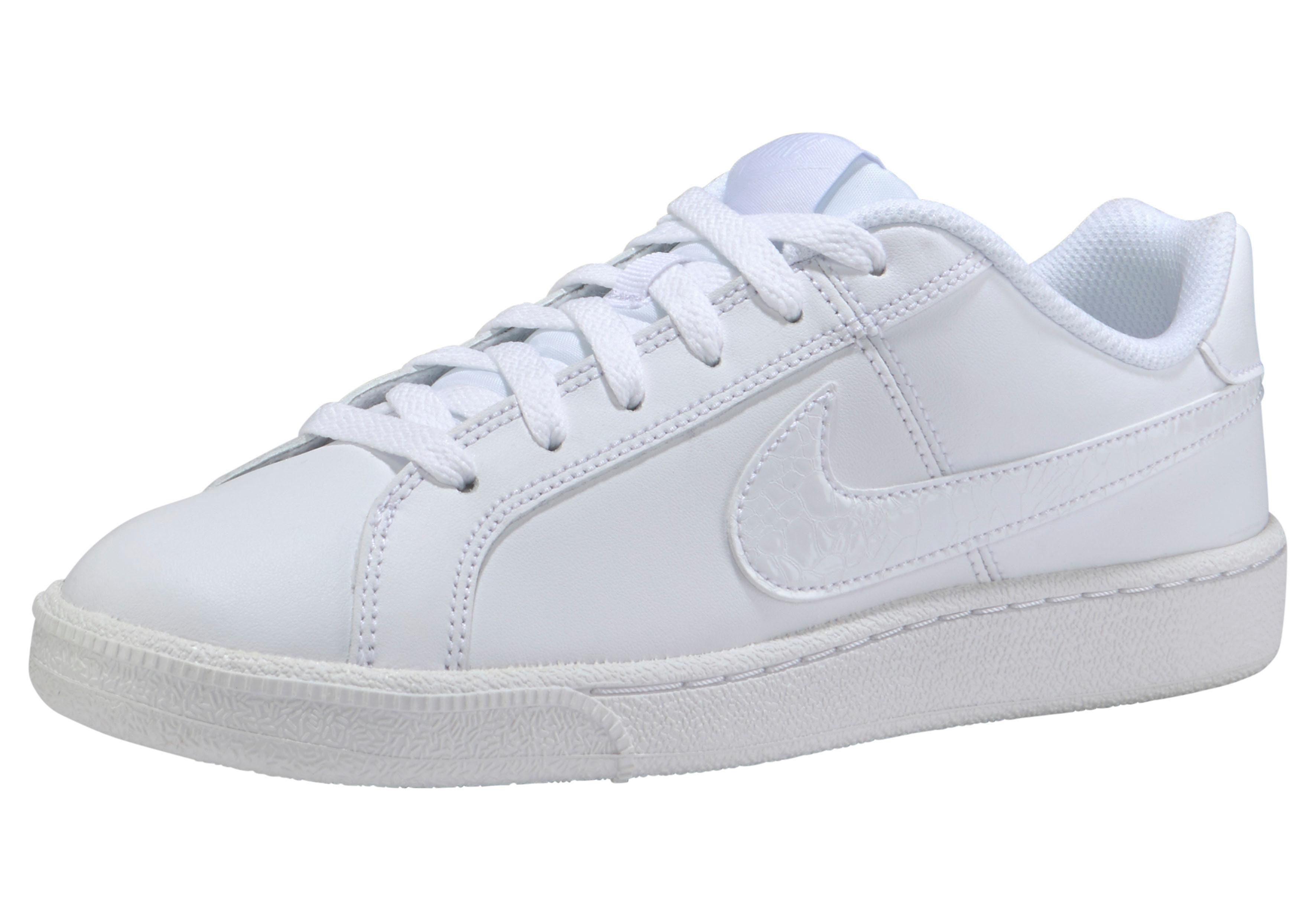 Nike Sportswear Court Royale Wmns Sneaker kaufen  weiß