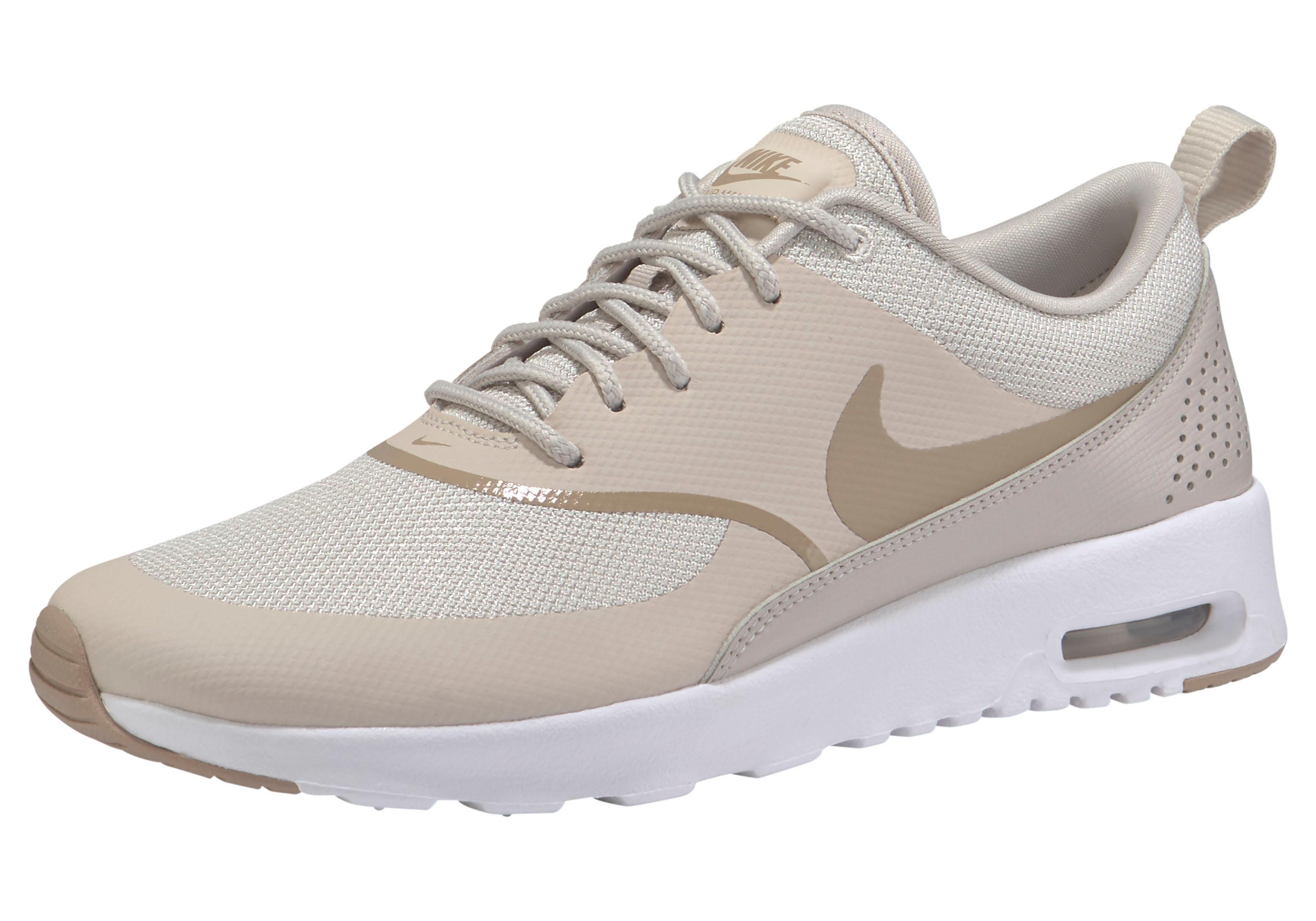 Nike Sportswear »Air Max Thea« Sneaker, Schmal geschnittene Passform online kaufen | OTTO