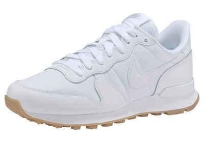 Weiße Nike Damenschuhe online kaufen | OTTO