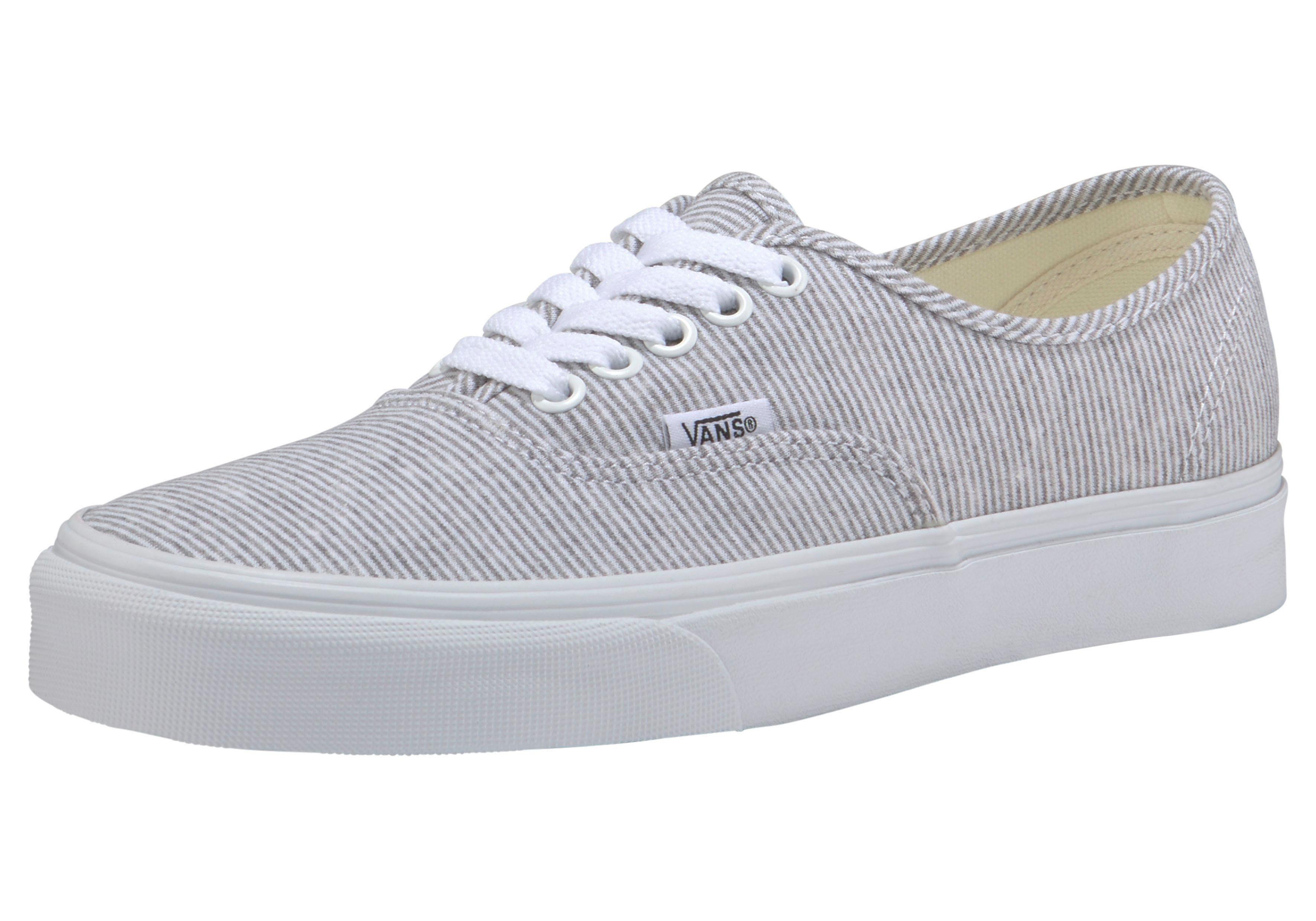 Jersey« »authentic Jersey« Sneaker Jersey« Sneaker Vans Vans »authentic Vans Sneaker »authentic ZUqXwUR6z
