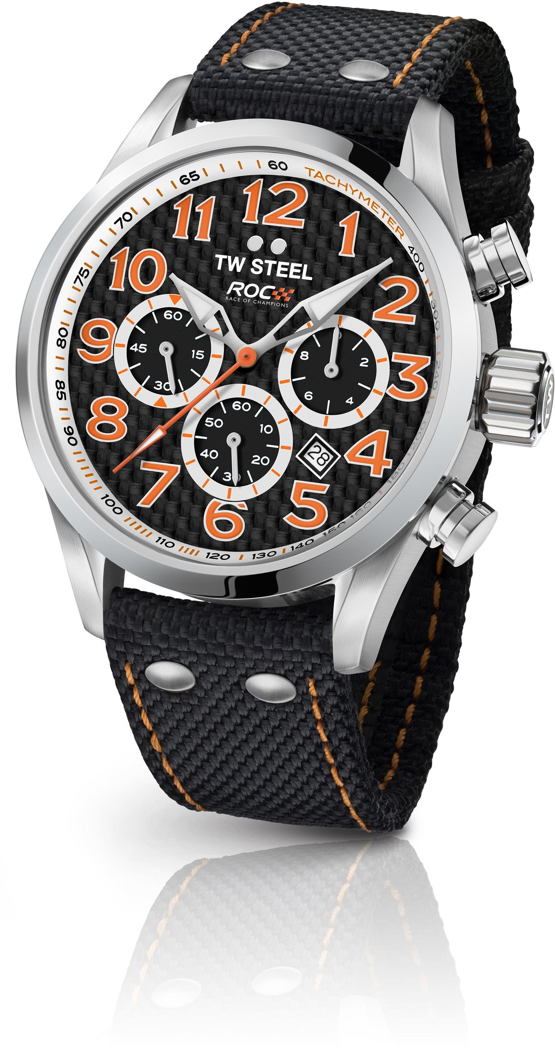 TW Steel Chronograph »Race of Champion, TW-966«
