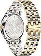 Versace Schweizer Uhr »Univers, VEBK00718« mit GMT, Bild 3