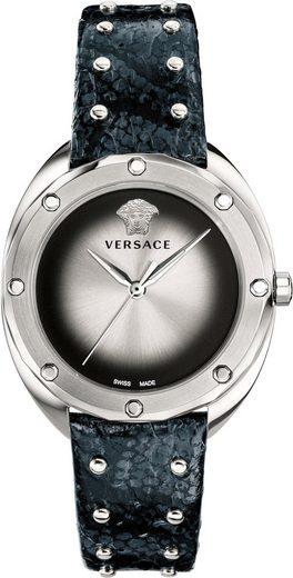 Versace Schweizer Uhr »Shadov, VEBM00118«