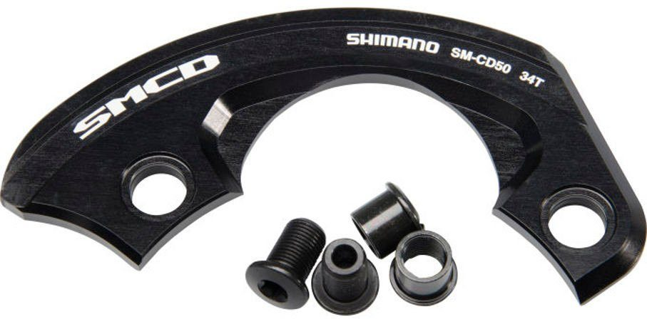 Shimano Kurbel »Saint SM-CD50 Rammschutz für 34 Zähne«