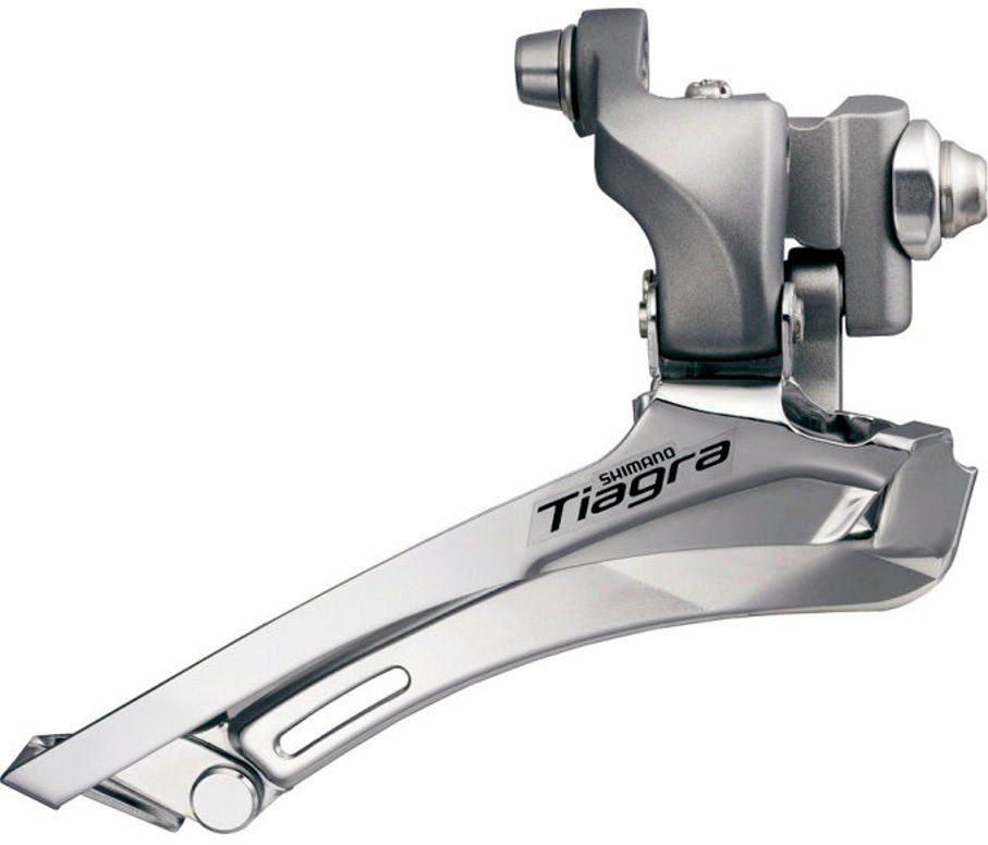 Shimano Schaltung »Tiagra FD-4600 Umwerfer 2x10-fach«
