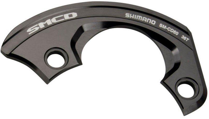Shimano Kurbel »Saint SM-CD50 Rammschutz für 36 Zähne«