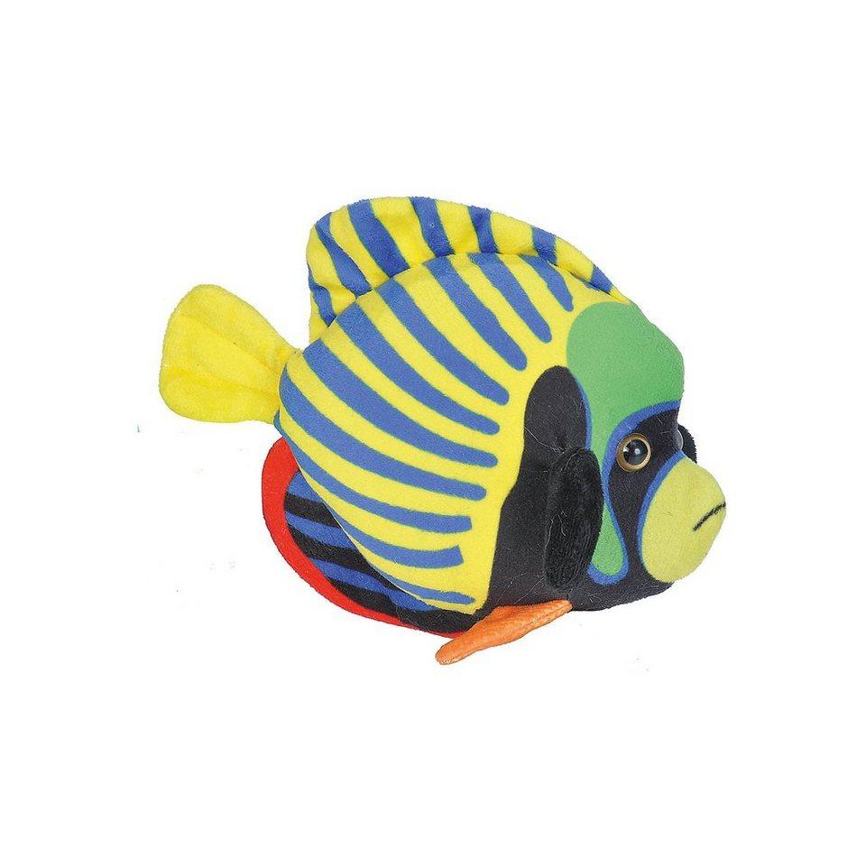 WILD REPUBLIC  SEA CRITTERS Imperator-Kaiserfisch 20cm online kaufen