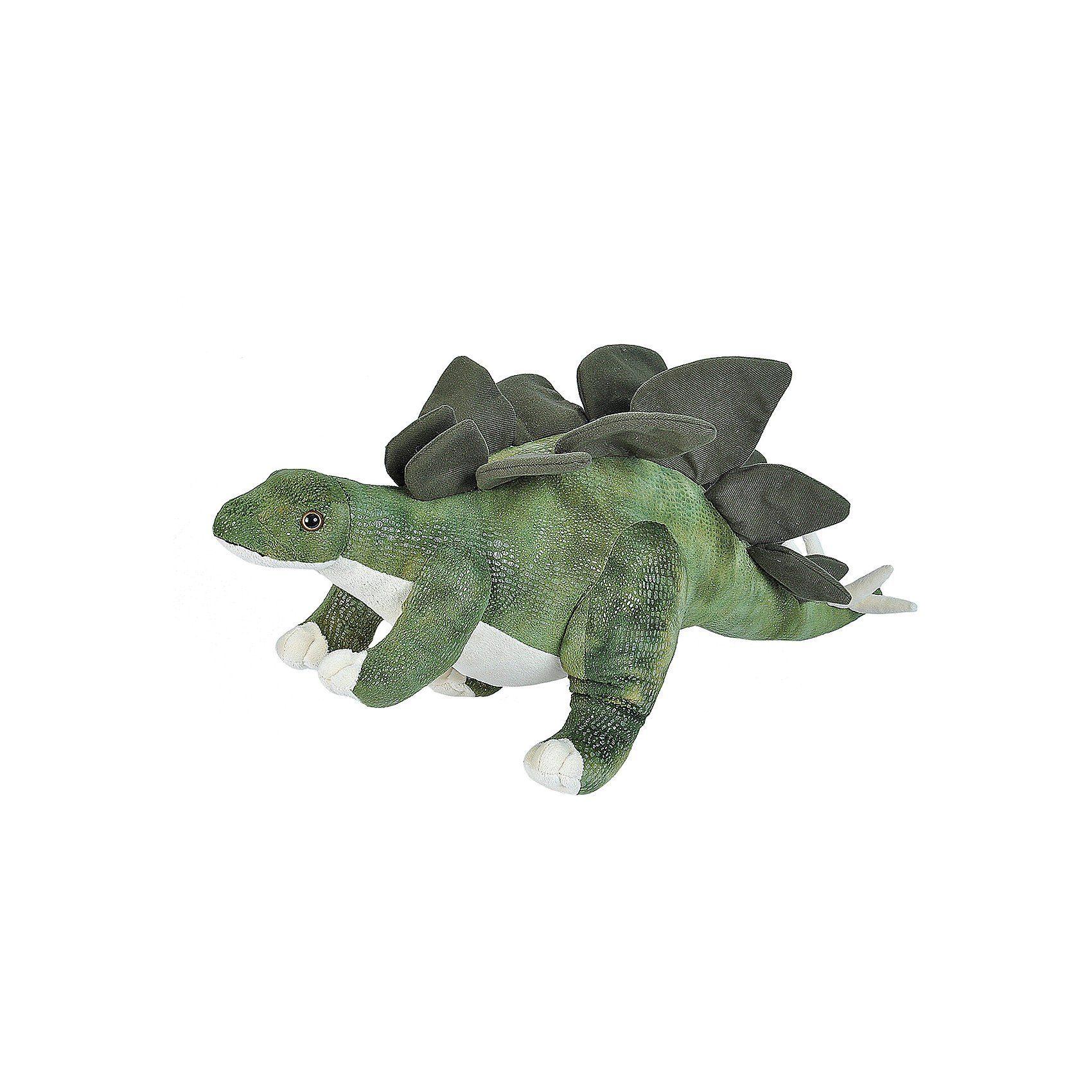 WILD REPUBLIC  DINO Stegosaurus groß, 64cm