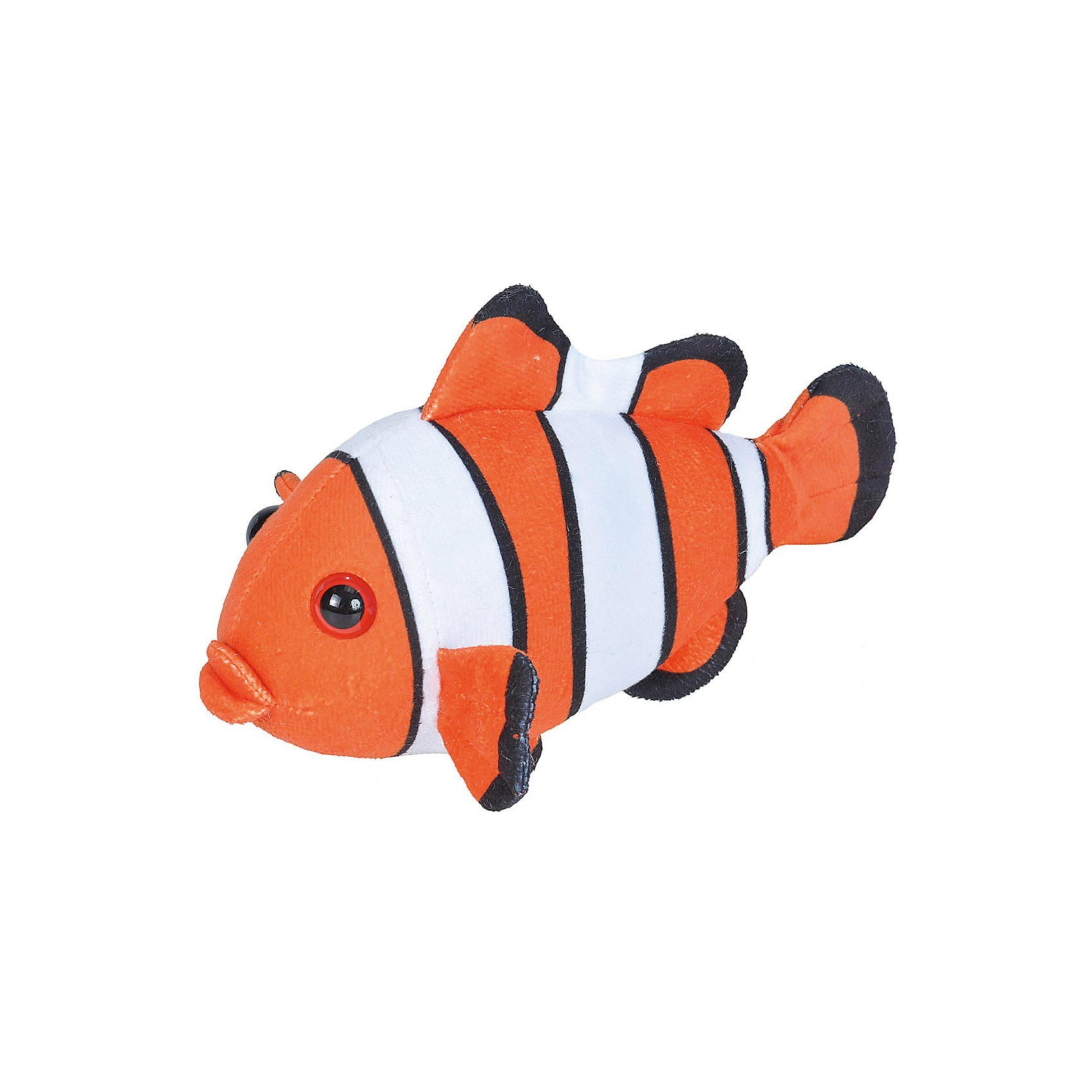 WILD REPUBLIC    SEA CRITTERS Clownfisch 20cm