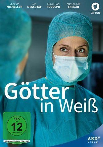 DVD »Götter in Weiß«