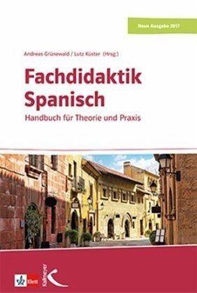 Gebundenes Buch »Fachdidaktik Spanisch«