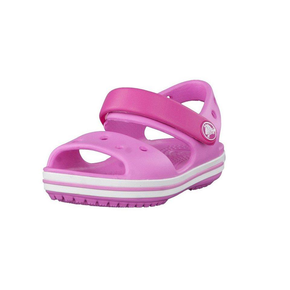 crocs sandale aus robustem synthetik gefertigt online kaufen otto. Black Bedroom Furniture Sets. Home Design Ideas