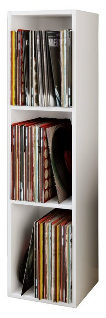 Regale - VCM Schallplatten Regal Platto  - Onlineshop OTTO