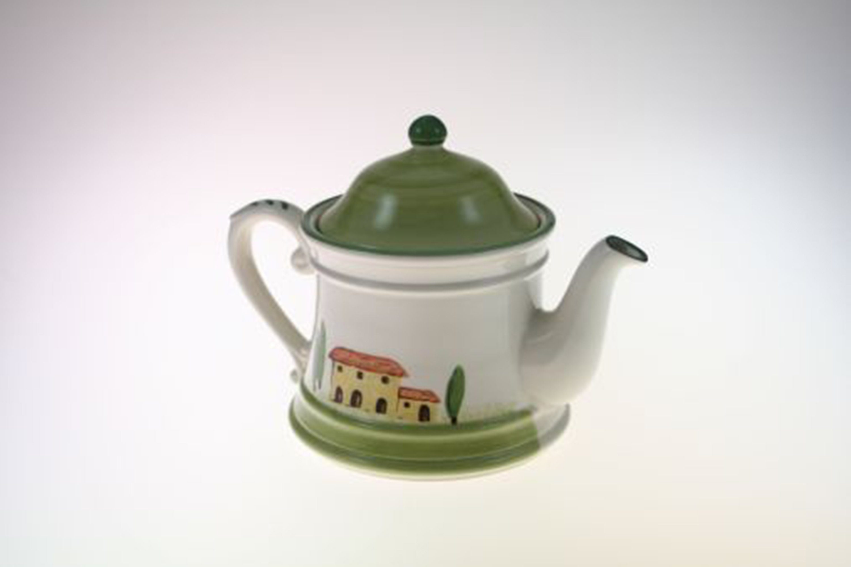 Zeller Keramik Teekanne »Bella Toscana«