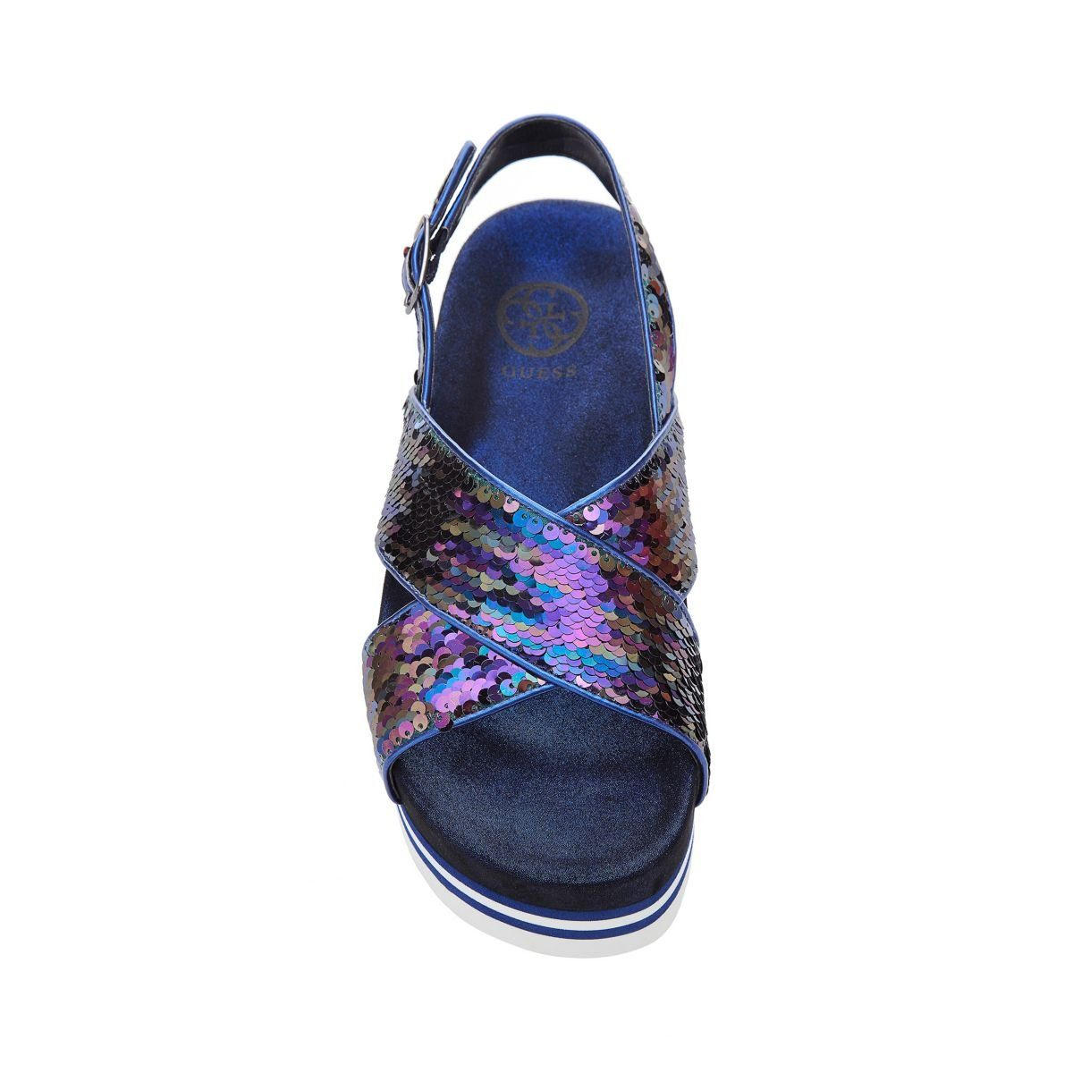 Guess Sandale online kaufen  blau