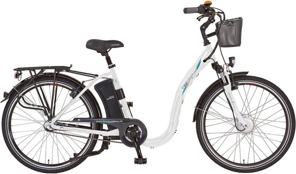 didi thurau edition e bike alu city comfort rad roller. Black Bedroom Furniture Sets. Home Design Ideas