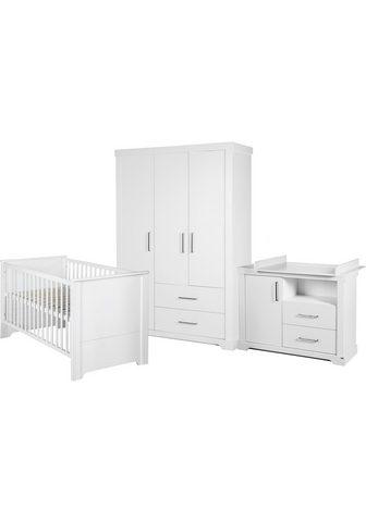 ® Babyzimmer-Komplettset »Ma...