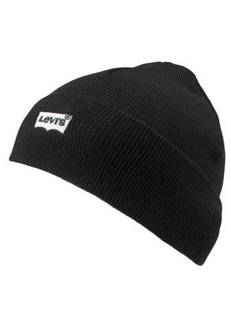 LEVI'S ® megzta kepurė