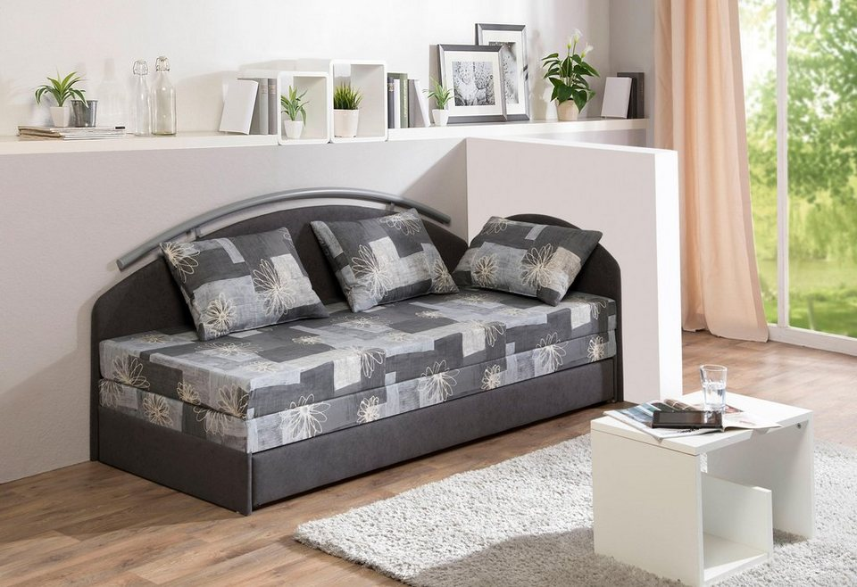doppelliege maintal made in germany online kaufen otto. Black Bedroom Furniture Sets. Home Design Ideas