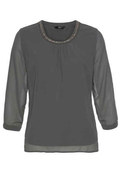 ad9673db5e63 Chiffonblusen online kaufen » Fashion Must-have 2019   OTTO