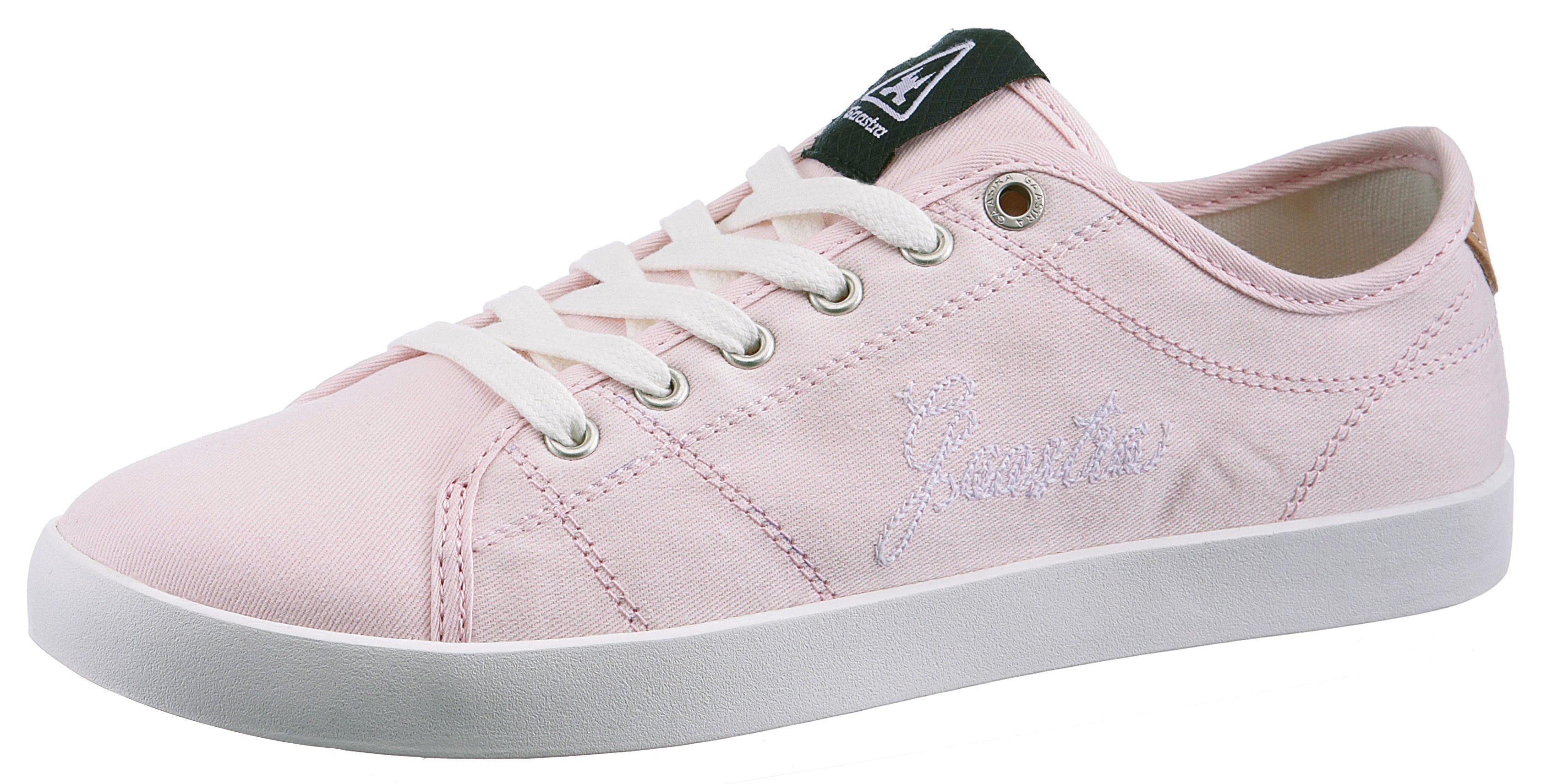 Gaastra Sneaker, im sportiven Look online kaufen  rosé