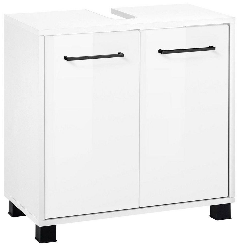 Held Möbel Waschbeckenunterschrank »Lier« Kaufen