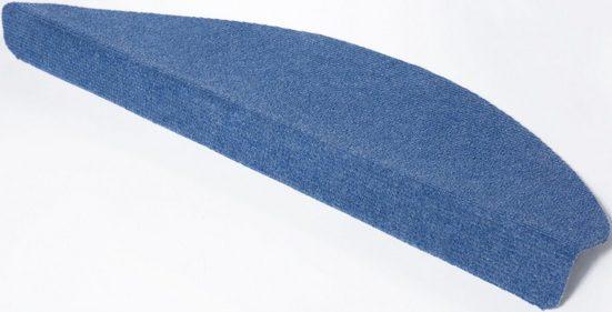 Stufenmatte »Paris«, Andiamo, halbrund, Höhe 2 mm, 15 Stück in einem Set