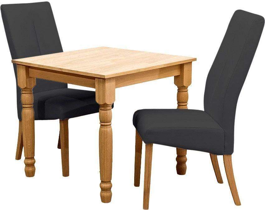 home affaire essgruppe linn wahlweise 3 5 oder 7. Black Bedroom Furniture Sets. Home Design Ideas