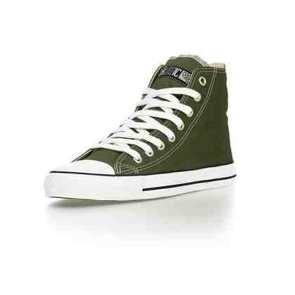 ETHLETIC Sneaker aus nachhaltiger Produktion »White Cap Hi Cut Classic«
