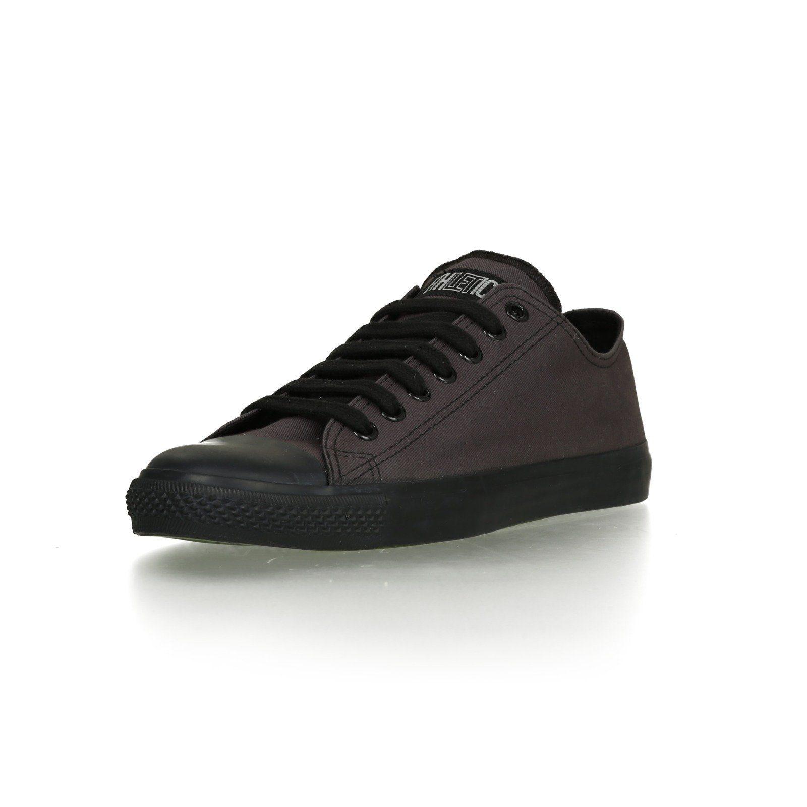 ETHLETIC Sneaker aus nachhaltiger Produktion Black Cap Lo Cut Classic online kaufen  Pewter Grey   Jet Black